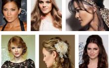 Tendências de Penteado Retrô  para 2013 – Modelos, Como Fazer Passo a Passo  e Dicas
