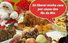 Ceia de Natal na Casa do Supla Com  a Mix – Como Participar