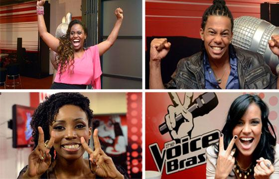 Segunda Temporada de The voice Brasil 2013 – Como se Inscrever para o Processo Seletivo, Datas