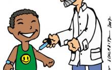 Calendário de Vacinação Infantil – Fazer Consulta Online