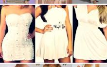 Vestido para o Réveillon de 2013 – Modelos, Lojas