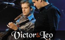 Concurso  Kit Especial do Victor & Leo – Como Participar