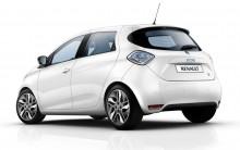 Lançamento Renault Zoe 2013 Novo Carro Elétrico – Fotos, Vídeos, Preço, Funções