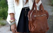 Como Estar na Moda e Gastar Pouco – Dicas, Informações