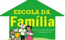 Programa Escola da Família 2013 – Como se Inscrever e Participar, Para que Serve