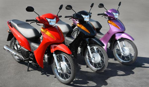 Honda Biz 2013 – Fotos e Preços