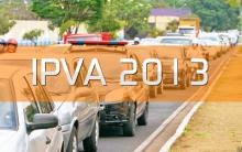 IPVA 2013 de Goiás – Ver a Tabela de Datas, Como Emitir o Boleto para Pagamento