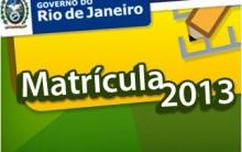 Matrícula Fácil Rio de Janeiro 2013 – Como se Inscrever e Participar, Para Que Serve