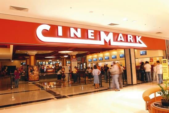Vagas de Emprego na Cinemark 2013 – Como Cadastrar Currículo Online