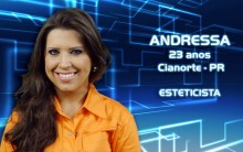 Andressa Ganacin  BBB 13 – Fotos e Vídeos, Orkut, Facebook e Twitter de Andressa Ganacin do BBB 2013