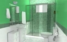 Texturas de Paredes Para Banheiros – Dicas, Fotos e Modelos