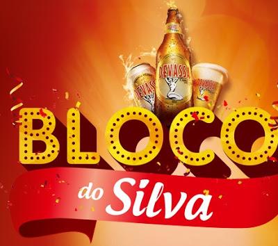 Promoção Cerveja Devassa Bloco do Silva Carnaval 2013 – Como Participar