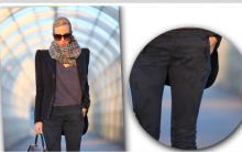 Nova Moda Jeans 3D 2013 – Modelos de Jeans 3D