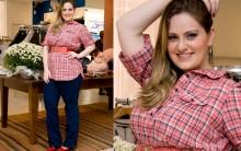 Modelos de Camisas Femininas Plus Size 2013 – Tendências e Modelos
