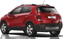 Chevrolet Tracker 2013 – Preço e Fotos
