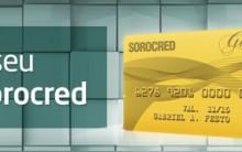 Cartão de Crédito Sorocred – Solicitar Cartão Online, Como Fazer