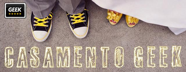 Decoração de Casamento Geeks Tendências 2013 – Fotos, Modelos, Dicas