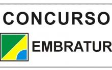 Concurso Público EMBRATUR 2013 – Como se Inscrever, Data, Informações, Taxa de Inscriçao