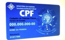 Consultar o CPF Receita Federal – Informações