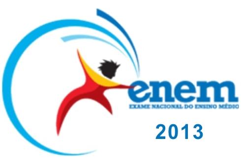 Enem 2013 – Informações, Edital, Data, Inscrição, Consulta do Enem 2012