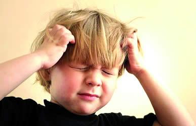Enxaqueca Infantil – Quais os Sintomas, O Que é, Qual o Procedimento Para Tratar