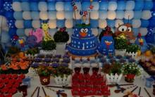 Decoração Para Festa de Aniversário Infantil Tema a Galinha Pintadinha – Fotos, Dicas