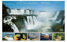 Feriado de Carnaval 2013 em Foz Iguaçu – Comprar Pacotes de Viagem Online