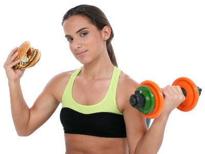 Dieta Para Ganhar Peso – Informações, Dicas
