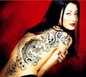 Significado da Tatuagem de Serpente – Modelos, Origem da Tattoo