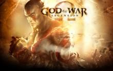 Lançamento do Novo Jogo God of War: Ascension – Informações, Data de Lançamento