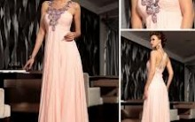 Vestido de Gala Moda 2013 – Tendências e Modelos