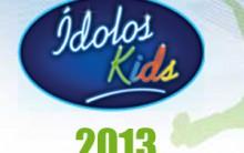 Quero Me Inscrever No Ídolos kids 2013 – O Que Fazer, Como Participar