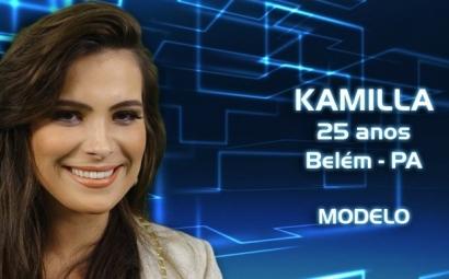 Kamilla Salgado Participante Escolhida na Casa de Vidro BBB13 – Ver Fotos, Facebook e Twitter de kamilla BBB13