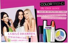 Linha de Maquiagem Avon Color Trend 2013 – Onde Comprar