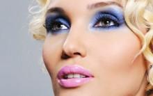 Sombra Colorida Tendência 2013 – Modelos, Como Fazer
