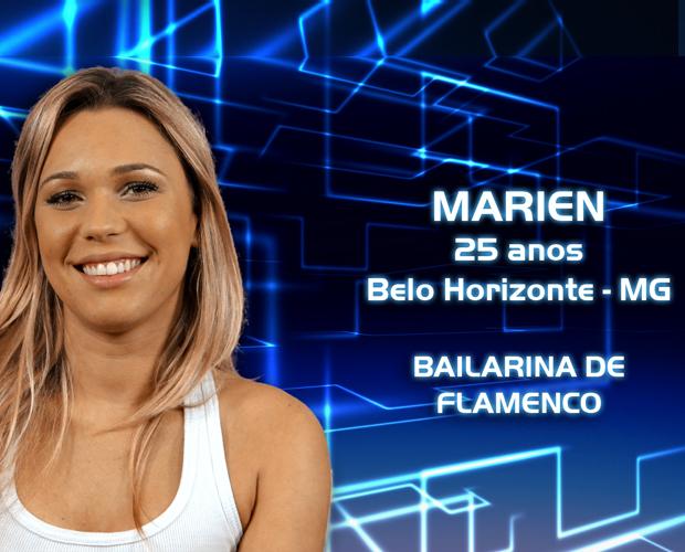 Marien Carretero  BBB13 – Fotos,Videos, facebook, Twitter de Marien Carretero Participante do BBB13