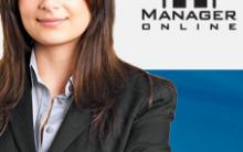 Vagas de Emprego Manager Online – Currículo, Informações, Vagas
