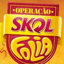 Operação Skol Folia 2013 – Como Participar Se Inscrever