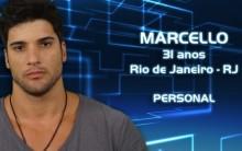 Marcello soares Novo Participante Escolhido na Casa de Vidro BBB13 – Ver Fotos, Facebook, Twitter de Marcello BBB13