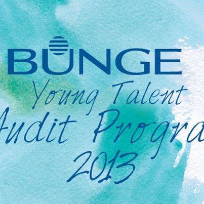 Programa de Trainee Bunge 2013 – Como se Inscrever, Calendário de Datas, Processo Seletivo