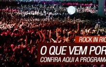 Rock in Rio 2013 – Programação, Datas, Ingressos