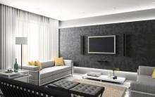 Decoração Para salas Tendências 2013 – Dicas de Como Decorar, Fotos, Modelos