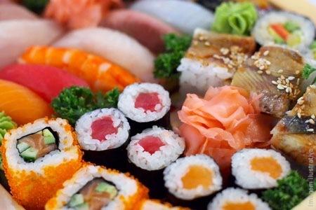 Como Preparar Sushi Sem Peixe Cru – Receita