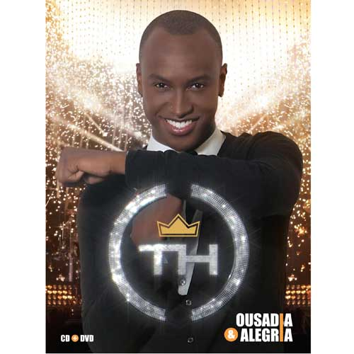 Agenda de Shows do Cantor Thiaguinho 2013 – Ver Datas dos Shows do Cantor e Comprar Ingressos