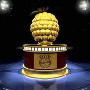 Troféu Framboesa de Ouro 2013 – Ver Lista de Indicados