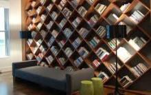 Estantes de Madeira Para Livros – Dicas e Modelos