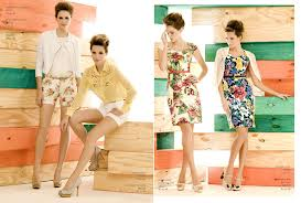 Tendências de Vestidos Para o Verão 2013 – Modelos e Estilos