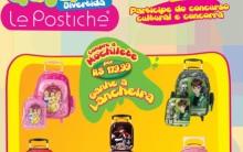 Volta às Aulas 2013 na Lepostiche – Comprar Mochilas Infantil na Loja Virtual