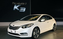 Lançamento Novo Carro Kia Cerato 2013 – Fotos, Vídeos, Preço e Funções