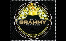 Grammy 2013 – Ver a Lista de Indicados e  Ganhadores do Prêmio